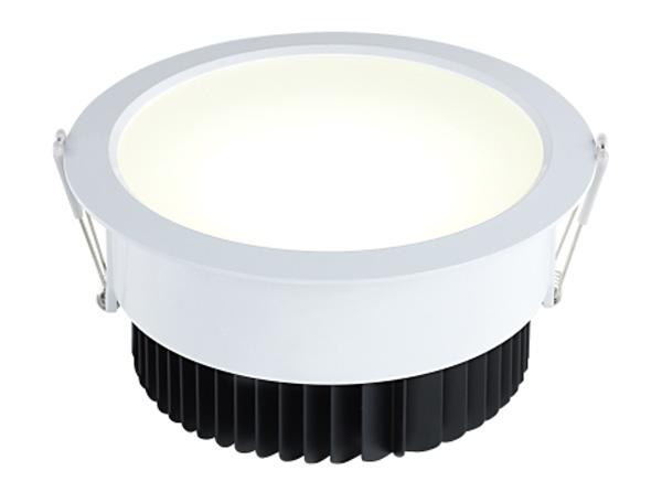 LED SMD面光