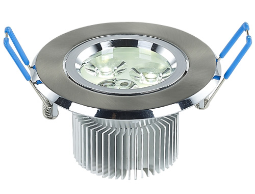 LED大功率天花灯 LM232LED/3×1W