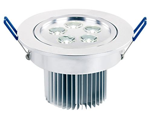LED大功率天花灯 LM28025×1W