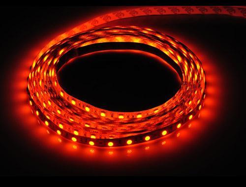 红色低压霓虹灯带
