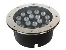 LED地埋灯LM-SD-Q 18W